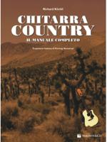 Volonte Chitarra Country Il Manuale Completo