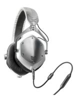 V-moda Crossfade M-100 Silver