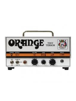 Orange TT15H Tiny Terror