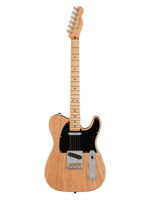Fender American Professional Telecaster 2017 Mn Natural Ash