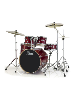 Pearl EXL705/C Export Natural Cherry