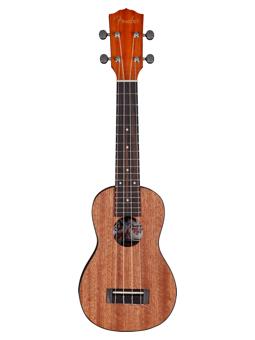 Fender Ukulele Soprano