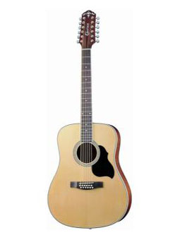 Crafter MD-50/12 NATURALE