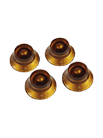 Gibson PRHK-030 Knob Amber Top Hat