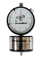 Ddial DrumDial DD-DD Accordatore per Batteria - Drum Tuner