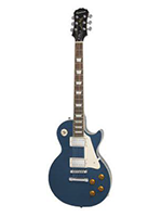 Epiphone Les Paul Plus Top Pro Transparent Blue