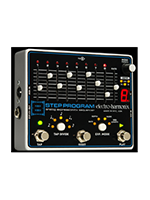 Electro Harmonix 8 Step Program Analog Expression/CV Sequencer