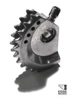 Dw (drum Workshop) SP1202 - Camma per Pedale Accelerator - Delta 2 Accelerator Sprocket