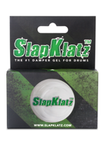 Evans Slapklatz Damper - Mutes for drums - Clear