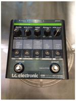 Tc Electronic Tc Nova Reverb