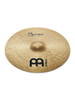 Meinl Byzance Traditional Extra Thin Hammered Crash 18''