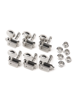 Fender Vintage-Style Locking Guitar Tuning Machines