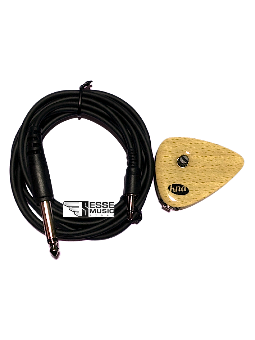 kna AP-2 Piezo Transducer Pickup With Volume Control