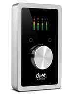 Apogee Duet for IPad, Iphone & Mac