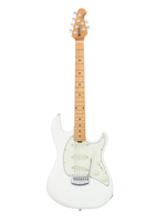 Music Man Music Man Cutlass Ivory White