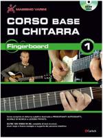 Volonte Corso Base di Chitarra + DVD