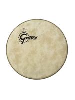 Gretsch GPFIBERO-22 - Pelle per Grancassa - Bass Drum Head