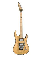 Bc Rich Zoltan Signature