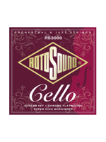 Rotosound RS-3000 violoncello