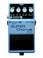 Boss CH-1 Super Chorus EX DEMO