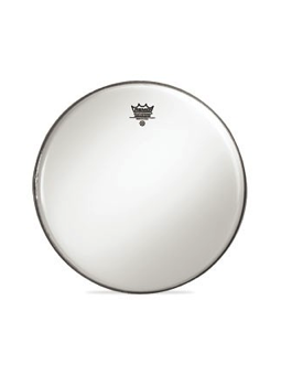 Remo BA-0215-00 - Ambassador Smooth White 15