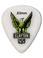 Clayton Acetal Polymer 0,63mm