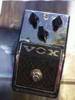Vox V830 DISTORTION BOOSTER