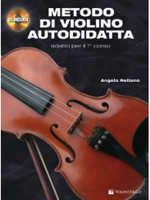 Volonte Metodo di Violino Autodidatta