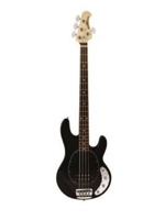 Music Man Stingray 4 Black Rw