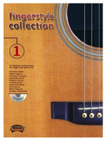 Volonte Fingerstyle Collection Vol. 1
