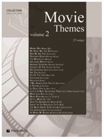 Volonte Movie Themes Vol.2