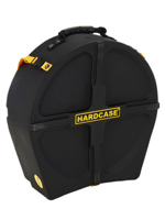 Hardcase HN14FFS - Custodia rigida per rullante da 14
