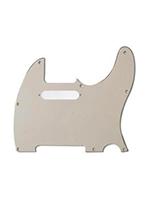 Fender Pickguard Tele Standard White