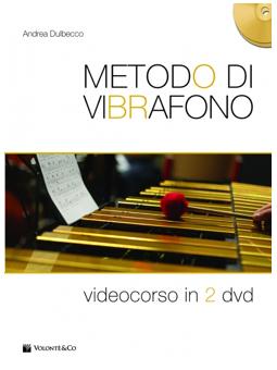 Volonte Metodo di vibrafono