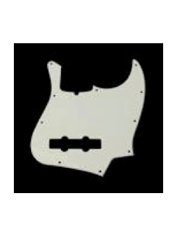 Fender Jazz Bass Pickguard