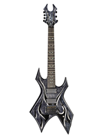 Bc Rich Kery King Signature 7