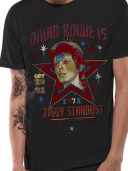 Cid David Bowie - Santa Monica Small