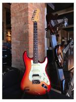 Fender Fender Stratocaster Deluxe