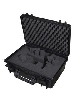 Plastica Panaro Max430s Black