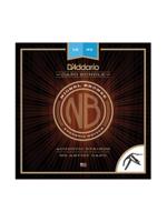 Daddario NB1253+CP10 Bundle