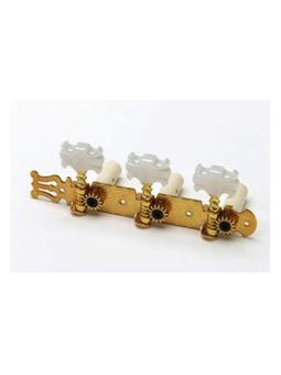 Allparts TK-0125-002 Gold Classic Keys