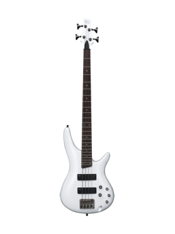 Ibanez SR 300PW Withe