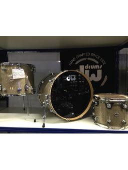 DW (Drum Workshop) Dw Collector's Series - 22x18   14x11  16x14