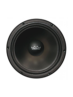 Remo PA-1022-SP - Graphic Heads - Speaker 22