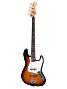 Fender Jazz Bass Standard Mex Rw Bsb