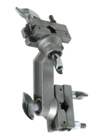 Basix Morsetto Doppio Regolabile e Inclinabile - Adjustable Tilting Multi-Clamp