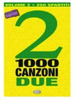 Volonte 1000 CANZONI V.2