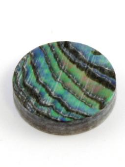 Allparts LT-0483-081 Grenn Abalone Inlay Dots