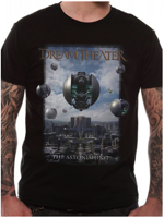 Cid DREAM THEATER Astonishing Shirt tg M