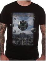 Cid DREAM THEATER Astonishing Shirt tg M
